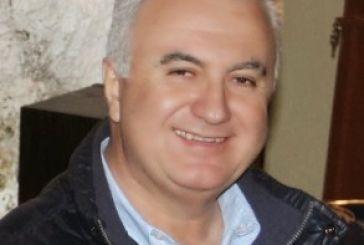 Δεν θα είναι υποψήφιος δήμαρχος ο Π.Στάικος