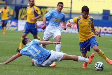 Τα στιγμιότυπα του Παναιτωλικός-Αστέρας Τρίπολης 0-1