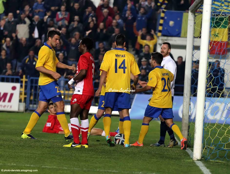 Τα στιγμιότυπα του Παναιτωλικός- Ξάνθη 1-0.