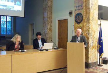 Συλλογική προσπάθεια για την τουριστική προβολή του Δήμου Αγρινίου