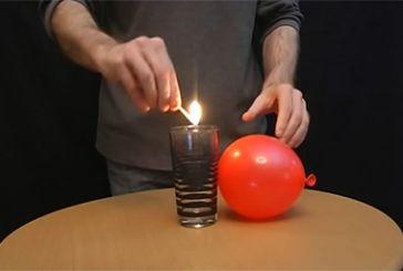 """10 εύκολα και γρήγορα κόλπα για να """"μαγέψετε"""" τους φίλους σας! (Βίντεο)"""