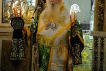 «Μεσολόγγι: το άγιο εκπαιδευτήριο της ελληνικής ψυχής»