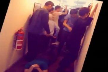 ΕΣΚΑΒΔΕ: Harlem shake από την παιδική ομάδα του Παναιτωλικού (video)