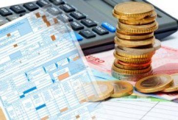 Φορoλογικές αλλαγές για ανέργους, κληρονομιές, ΦΠΑ