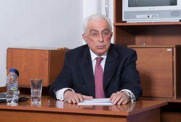 Ο Γιάννης Ζαφειρόπουλος ανακοίνωσε τους υπ. αντιπεριφερειάρχες