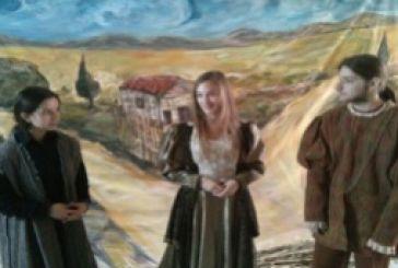 Το Μουσικό Σχολείο Αγρινίου τιμά τον Νίκο Παπακωνσταντίνου