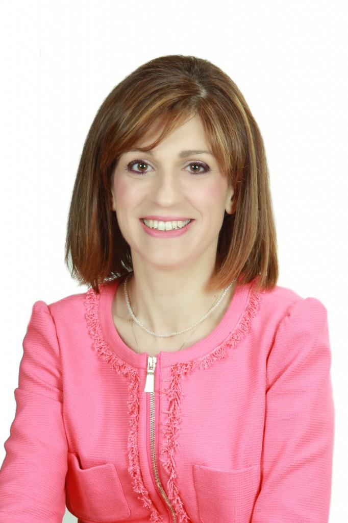 Υποψήφια με Κατσανιώτη στην Περιφέρεια η Μαρία Κουρκούνη
