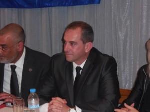 Oι υποψήφιοι σύμβουλοι του συνδυασμού της Χρυσής Αυγής στο δήμο Ι.Π. Μεσολογγίου