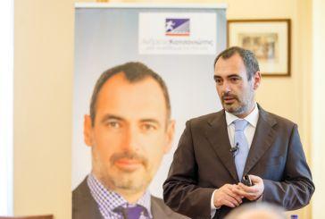 Ανδρέας Κατσανιώτης: Πιστεύω στην επιχειρηματικότητα, που έχει στοχοποιηθεί από το κρατικοδίαιτο σύστημα