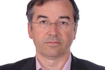 Υποψήφιος δήμαρχος Θέρμου ο Θ.Κασόλας