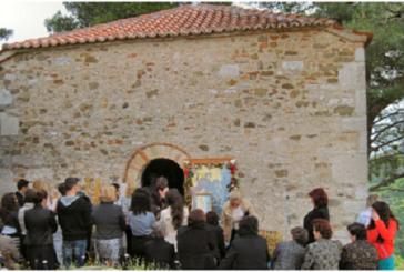 O εορτασμός του Αη Γιώργη στο Αγγελόκαστρο