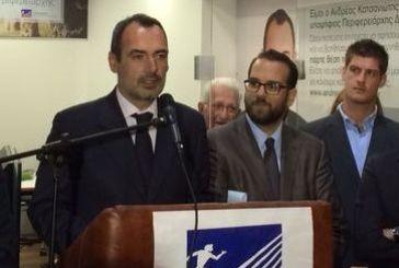 Πως ψήφισε η Αιτωλοακαρνανία για περιφερειάρχη- Νίκη Κατσανιώτη