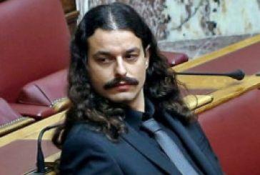 """Καταγγελίες Μπαρμπαρούση για """"εκλογές βίας και τρομοκρατίας"""" στο δήμο Μεσολογγίου"""