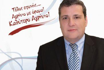 Κ.Ρόκος: «Η νέα εποχή στην αυτοδιοίκηση, νομοτέλεια και διακύβευμα ταυτόχρονα»