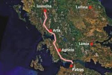 Έγγραφα για την Ιόνια ζητούν βουλευτές του ΣΥΡΙΖΑ
