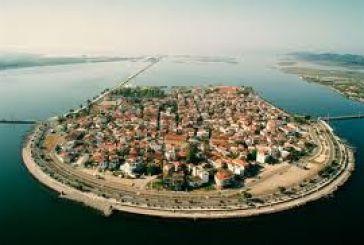 Γ. Τέγας: «Η πρότασή μου για την ύδρευση του Αιτωλικού»
