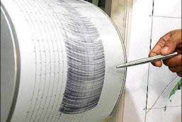 Σεισμός αισθητός και στο Αγρίνιο