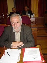 Γιώργος Σολτάτος: στηρίζω τους συνδυασμούς του ΚΚΕ