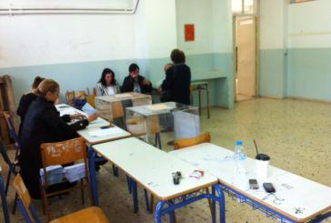 Χωρίς προβλήματα ξεκίνησε η εκλογική διαδικασία