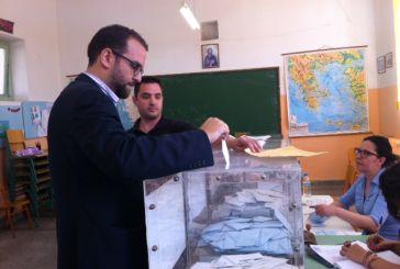 Φαρμάκης: Οι πολίτες επιλέγουν ανανέωση και ανατροπή (video)