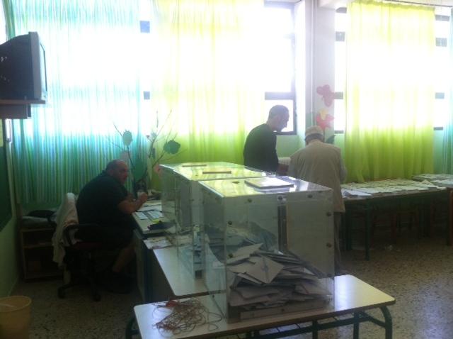 Η τελική σταυροδοσία των υποψηφίων συμβούλων του Δήμου Ναυπακτίας