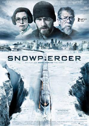 """""""Snowpiercer"""" και """"Ρίο 2"""" στον Άνεσις"""