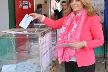 Xριστίνα Σταρακά: έχουμε εμπιστοσύνη στην κρίση των πολιτών (video)