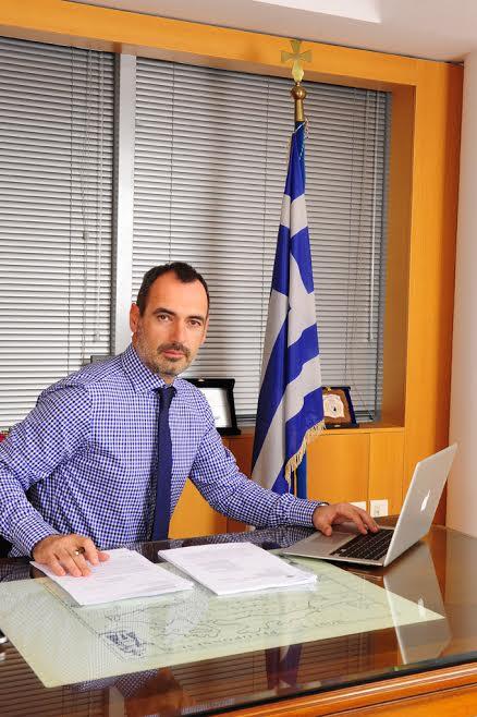 """Συναυλία αντί ομιλίας από Κατσανιώτη- """"Το Νέο έρχεται, η Δυτική Ελλάδα γιορτάζει!"""""""