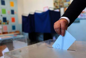 Η σταυροδοσία όλων των υποψήφιων περιφερειακών συμβούλων Αιτωλοακαρνανίας