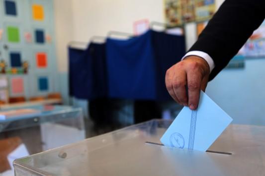 Τα αποτελέσματα στους δήμους Ξηρομέρου και Ακτίου -Βόνιτσας