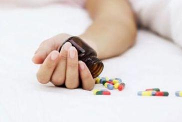 Προσπάθησε να αυτοκτονήσει με χάπια μια 35χρονη στο Αγρίνιο