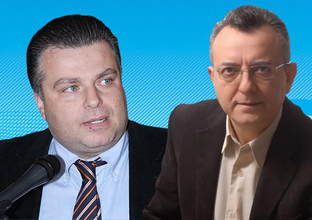 Nέος δήμαρχος Μεσολογγίου ο Νίκος Καραπάνος