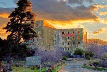Τα 15 πιο ανατριχιαστικά μέρη της Ελλάδας