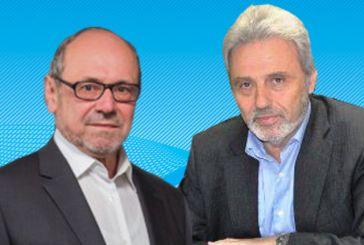 Μεγάλη νίκη (59,78%) Λουκόπουλου στο δήμο Ναυπακτίας