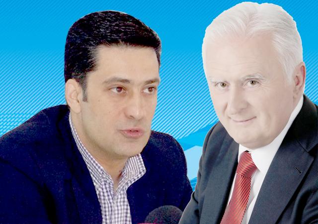 Αποτελέσματα δήμου Αγρινίου σε 30/207 Εκλογικά Τμήματα