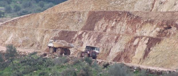 Άξονας Άκτιο-Αμβρακία, αγώνας για να ολοκληρωθεί το 2015 το έργο