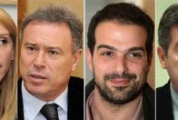 Exit Poll: Δούρου-Σγουρός και Σακελλαρίδης-Καμίνης στο β' γύρο