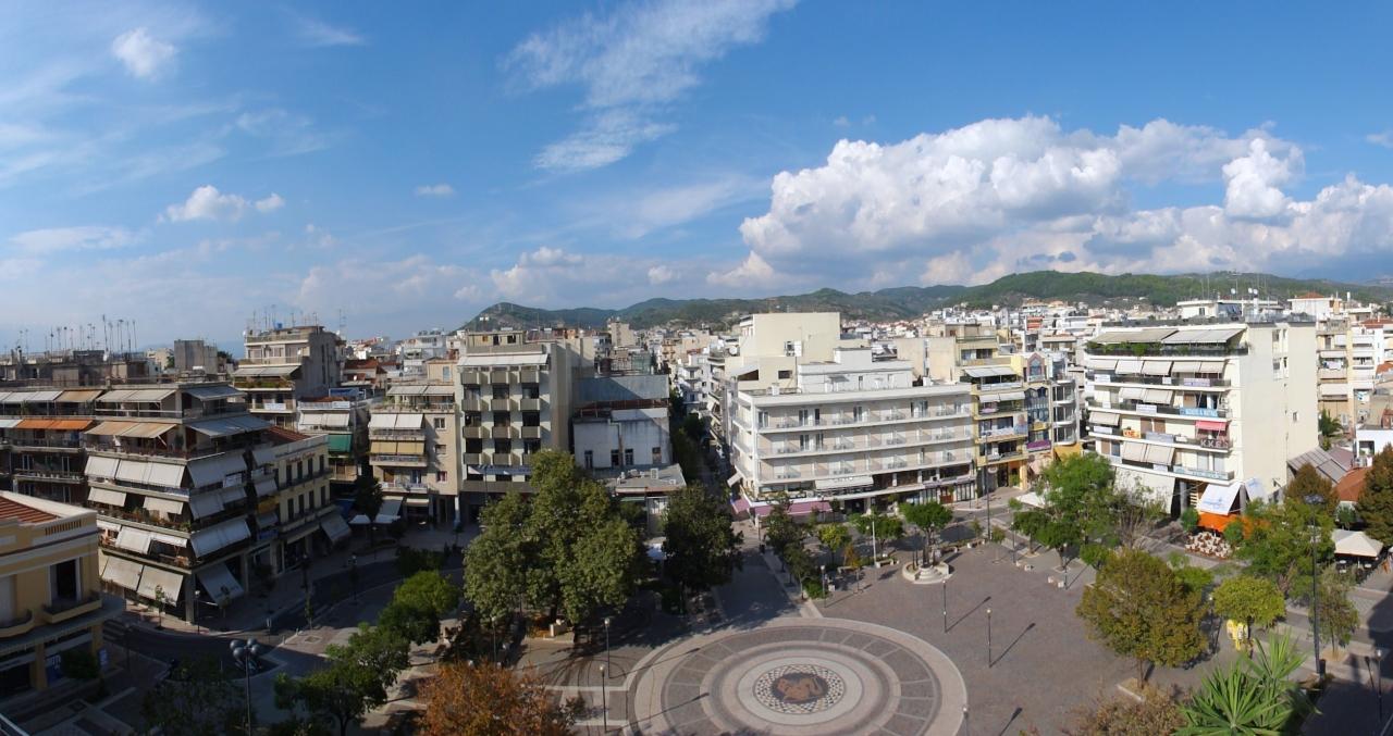 Agrinio-city-view