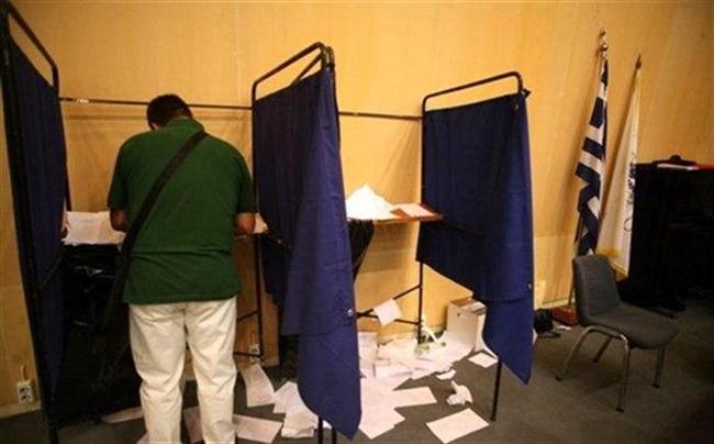 Σταυροδοσία στην Περιφέρεια στα 93 απο 570 Εκλογ.Τμήματα