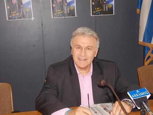 Π. Ψωμιάδης: Κύριε Σαμαρά οδηγείτε το λαό και τη Ν.Δ. στην καταστροφή (video)