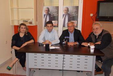Ανδρέας Παπαδόπουλος: «Να επανέλθουμε στις αξίες της Ευρώπης» (video)