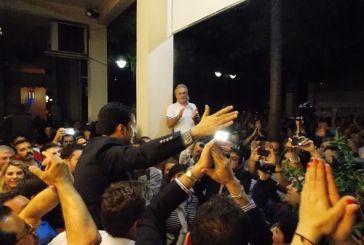 Γιώργος Παπαναστασίου: Κέρδισε το Αγρίνιο! (φωτο-video)