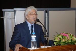 Πρόσκληση στην κεντρική ομιλία του Δημήτρη Τραπεζιώτη
