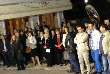 Ομιλία Γεωργαλή στις Φυτείες