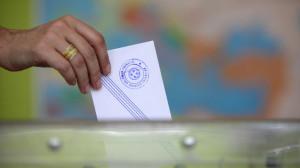 Αποτελέσματα Εκλογικού Τμήματος 482 Δήμου Ναυπακτίας