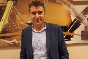 Θοδωρής Ζαγοράκης στο agrinionews.gr: Ενωμένοι οι Έλληνες στα δύσκολα (video)