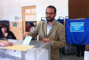 Ν.Φαρμάκης : «Η ψήφος διαμαρτυρίας, είναι ψήφος αυτοκτονίας» (video)