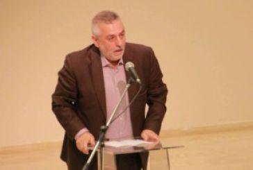 Δήμος Μεσολογγίου: Το πρόγραμμα των ομιλιών Παπαδόπουλου