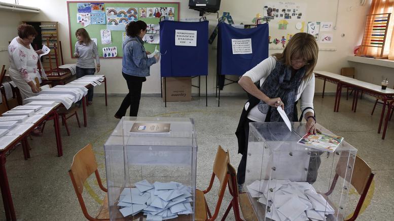 Σταυροδοσία για τη δημοτική κοινότητα Αγρινίου σε 65 εκλογικά τμήματα