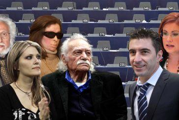 Ποιούς στέλνουμε στην Ευρωβουλή